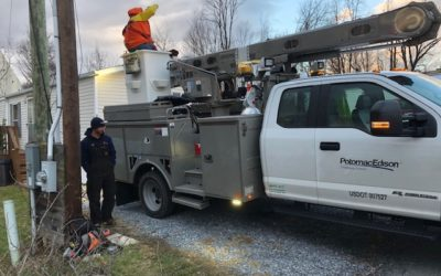 Approved Potomac Edison Contractor: Repairs to Faulty Meters