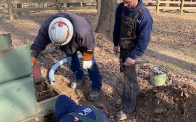 Potomac Edison 200 amp Service